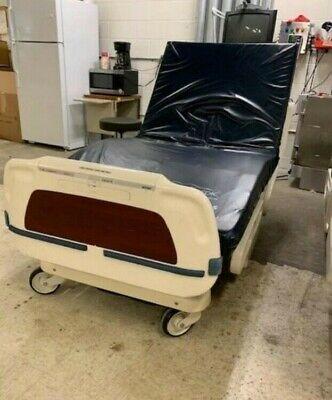 Stryker 3002 Secure Ii Hospital Bed