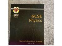 GCSE textbooks
