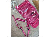 Carmengirls hair accessories
