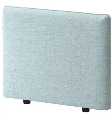 New Ikea Vallentuna armrest cover, hillared blue, 104.180.45