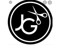 Barber chair to rent Eccles