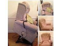 Riser Chair