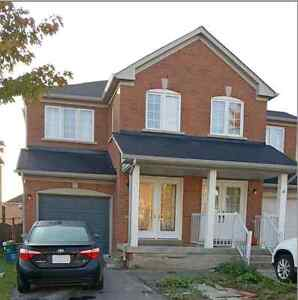 BEAUTIFUL HOUSE IN MARKHAM FOR RENT NEAR MARKHAM AND STEELES
