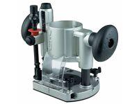 18v Trimmer RT0700 DRT50 196612-6 Makita 195560-6 Trimmer Router Base for 240v