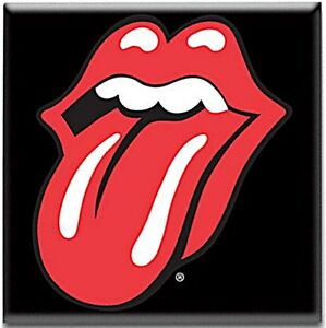 Poster rolling stones tongue sign logo 36
