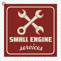 Small Engine and Servcing NEW TO ELLIOT LAKE