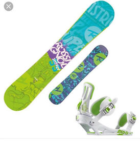 Snowboard / Ski Gear Package and Clothing