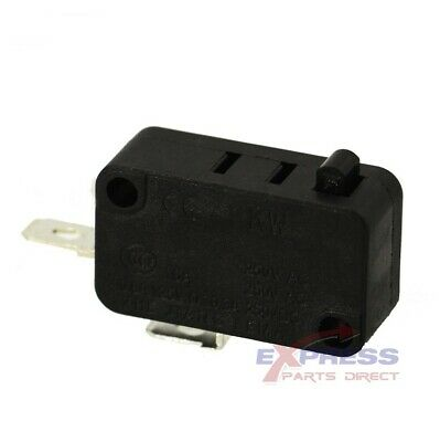 Exp497 Micro Switch 16a 125250vac 12 Hp Normally Open