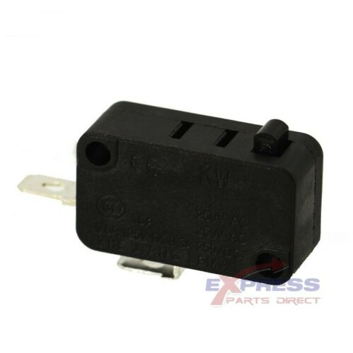 EXP497 Micro Switch 16A  125/250VAC, 1/2 HP, Normally Open