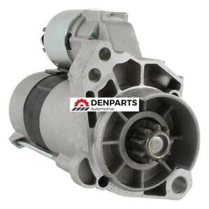 Starter Replaces Audi VW 077-911-023J, 077-911-023JX, 077-911-023K