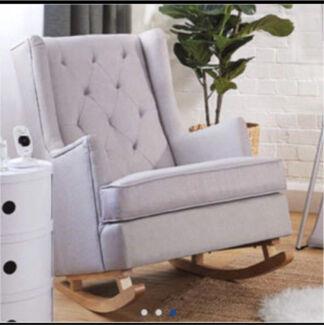 Aldi Rocking armchair