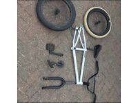 BMX PARTS For Sale - individual prices