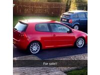 Volkswagen Golf 2.0 GT TDI