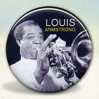 the legacy of louis armstrong essay Next essay: the bourbon street top ten: the jim cullum jazz band in concert program : 202 miracles of swing: the legacy of bunny berigan.
