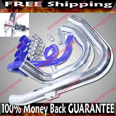 -  Intercooler Piping Kit for 97-01 Audi A4 Quattro Base Sedan 4D 1.8T  B5 Chassis