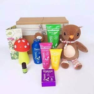 All About Baby Gift Box Lindfield Ku-ring-gai Area Preview