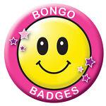 Bongo Badges