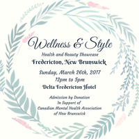Wellness and Style Showcase 2017!