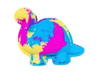 Rainbow Dino Kids Bath Bombs