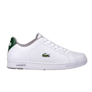 LACOSTE MEN SHOES - Brand new in box for sale