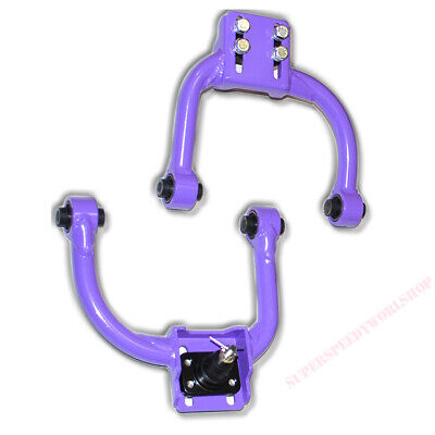 For Acura TL 99-03 / CL 01-3 / 98-02 Accord Front Upper Control Camber PURPLE