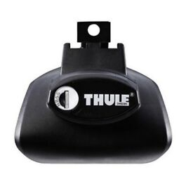 Thule roofbars foot pack 757 (bars not included)