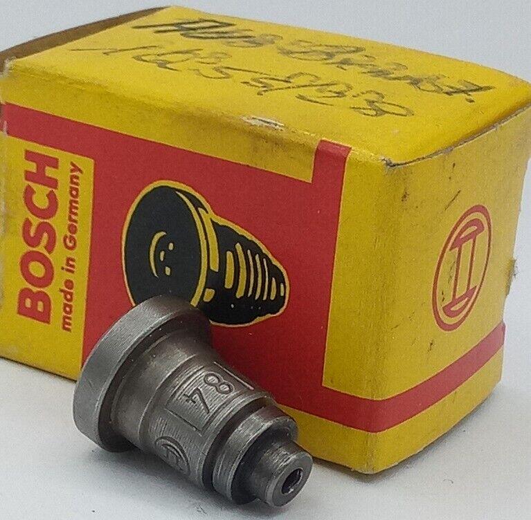 Bosch Einspritzdüse 2 418 403 005-800 Farymann Dieselmotor Baumaschinen