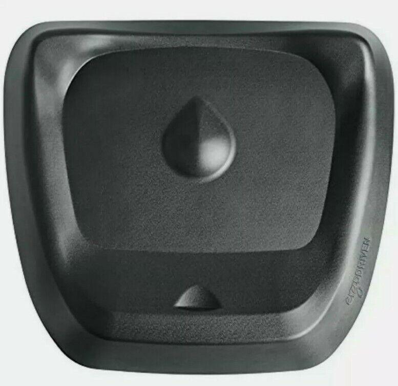 Topo Comfort Mat by Ergodriven The Not-Flat Standing Desk Anti-Fatigue Mat New