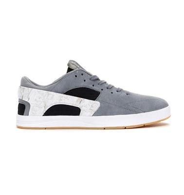 ahorre hasta 60% mejor precio duradero en uso Mens 8m Nike SB Eric Koston Huarache Cool Grey Suede Trainers ...