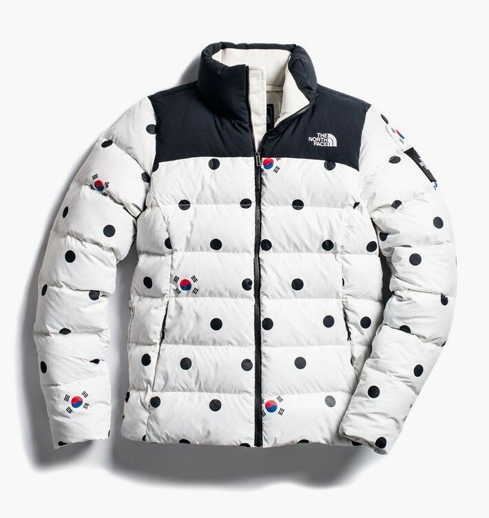 The North Face IC Nuptse Jacket South Korea LARGE Brand new with tags SOLD OUT ONLINE   in Newton Mearns, Glasgow   Gumtree