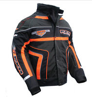 Mens FXR Snowmobiling Winter Coat - 5XL (Very Large)