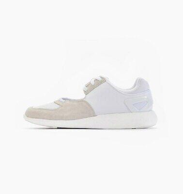 adidas Originals HYKE AOH-007 Trainers White S79350