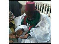 Sheikh Sutukung - Spiritual Healer, Top Black Magic Removal, Love Potions & Charms
