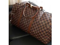 Men's Louis Vuitton (LV) Duffle Bag