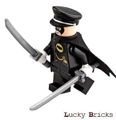 THE LEGO® BATMAN MOVIE - Alfred Pennyworth™ im Batsuit aus 70917 Batmobil - NEU