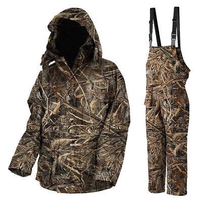 Bekleidung Gamakatsu Thermal Inner Suit Atmungsaktiv Größe XL Thermounterwäsche