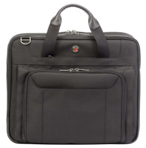 "Targus For 14"" Notebook - Black Nylon Case"