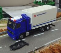 Dickie Camion con Braccio Gru Multicolore 801967