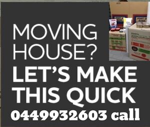 Moving House Need Furniture Removals Kangaroo Point Brisbane South East Preview