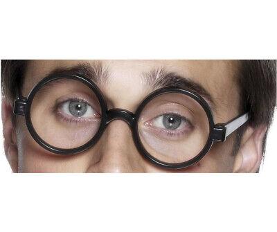 SCHOOLBOY SPECS Glasses Wizard NERD Naughty Boy Student Harry Potter School UK](Naughty School Boy Costume)