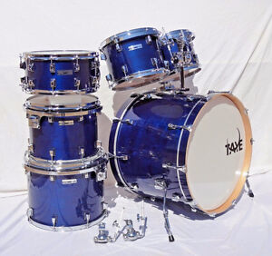 New Items! Drum Sets, Hand Drums, Cymbals, Hardware, Mesh Heads!