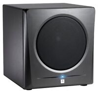 Subwoofer JBL 180 watts pour studio moniteur