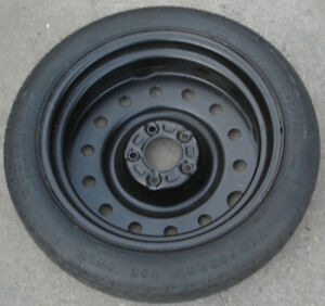 Temporary Spare Tire $30 Delivery Available
