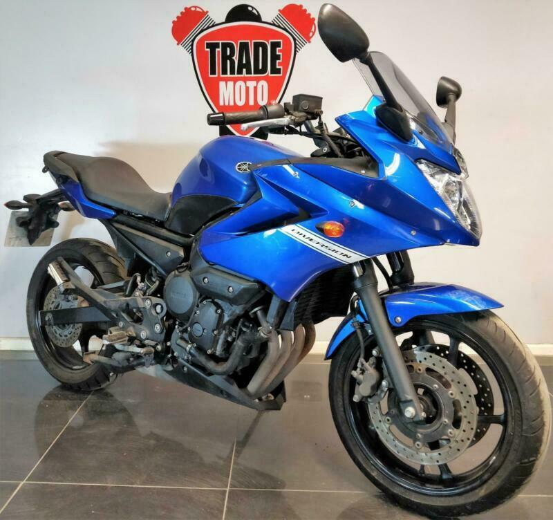 Yamaha XJ 650 - Technical Data, Images, Discussions