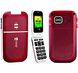 Doro easy phone for seniors