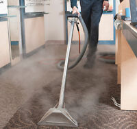 SIZZLING SAVINGS ON CARPET AND UPHOLSTERY CLEANING FROM $69.99!
