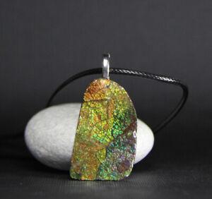 Ammolite Gemstone For Sale