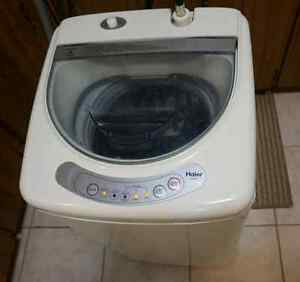 Portable Washer Haier 1.0 cu.ft