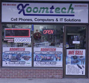 BUMPER SALE ON HUGE CELLPHONE INVENTORY AT XOOMTECH MILTON