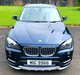 STUNNING 2015 xLINE BMW X1 AUTO 4X4 X3 X5 q3 q5 xc60 juke evoke jeep